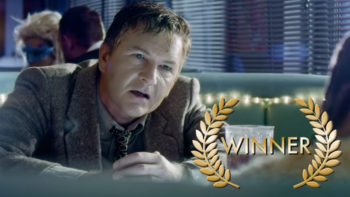 "Permalink to: Best Director – Christopher Grant Harvey, ""Tears in the Rain"" (South Africa)"