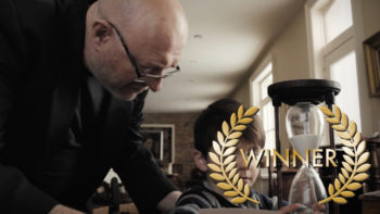 "Permalink to: Best Screenplay – Matlock Bobechko, ""Our Beneficiary"" (Canada)"