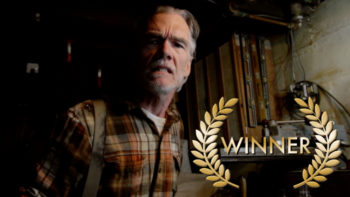 "Permalink to: Best Supporting Actor – Cliff Jewell, ""The Saddler's Son"" (USA)"