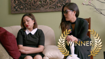 "Permalink to: Best Supporting Actress – Danice Cabanela, ""Uncle Eddy"" (USA)"