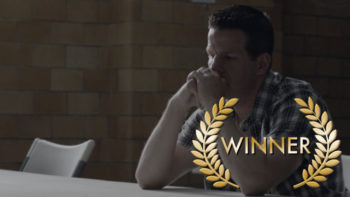 "Permalink to: Best Actor – Brian Reilly, ""Blame"" (USA)"