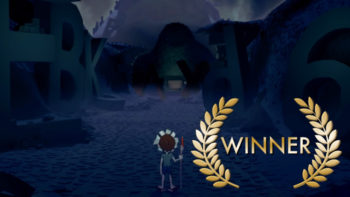 "Permalink to: Best Animated Short – ""I Am Dyslexic"" (UK)"