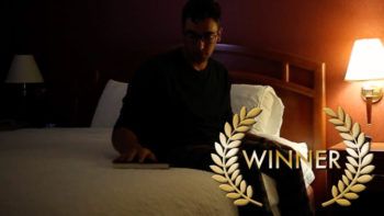 "Permalink to: Best Editing – Matthew Luppino, ""True Colours"" (Canada)"