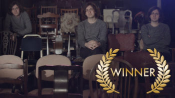 "Permalink to: Best Documentary Short – ""When The Poet Knocks"" (UK)"