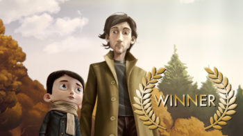 "Permalink to: Best Animated Short – ""Echo"" (Serbia)"