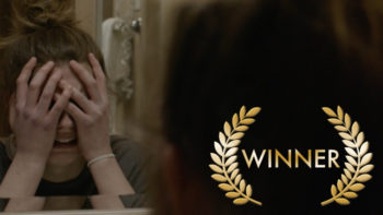 "Permalink to: Best Screenplay – Jeremy Tatara, ""The Quiet With Him"" (USA)"