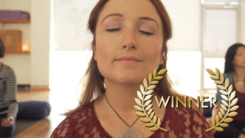 "Permalink to: Best Actress – Lisa Defazio, ""Blossom"" (Australia)"