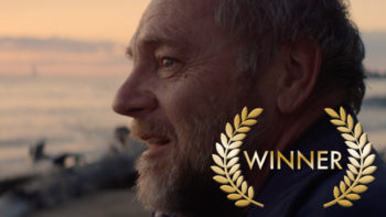 "Permalink to: Best Actor – Denis Larocque, ""Seven Seas"" (Canada)"