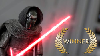 "Permalink to: Best Short Film – ""Star Wars: The Toys Awaken"" (USA)"