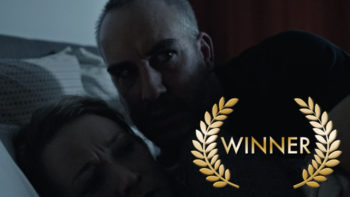 "Permalink to: Best Actor – Mark Cosby, ""It Crawled In Through The Window"" (USA)"