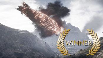 "Permalink to: Best Editing – Gage Allen, ""This is Battlefield"" (USA)"