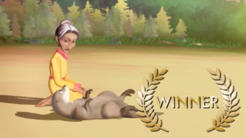 """Permalink to: Best Animated Short – """"Dancer by the Sea"""" (USA)"""