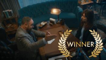 "Permalink to: Best Short Film – ""Jo"" (USA)"