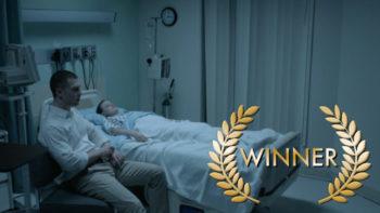 "Permalink to: Best Screenplay – Allisyn Arm, ""Room 566"" (USA)"