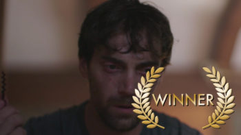 """Permalink to: Best Actor – Russell Shealy, """"Surrender Me"""" (USA)"""