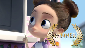 "Permalink to: Best Animated Short – ""Melted"" (USA)"