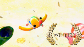 "Permalink to: Best Concept Art – Ariel Song – ""The Very Hungry Ducky"" (USA)"