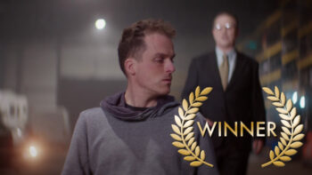 "Permalink to: Best Screenplay – Lawant and Matt Jaems – ""Divide by Zero"" (Netherlands)"