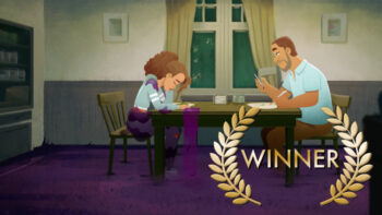 """Permalink to: Best Animated Short – """"Are You Okay?"""" (USA)"""
