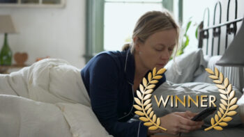 """Permalink to: Best Actress – Danielle Joy Foley – """"Disconnected"""" (USA)"""