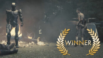 """Permalink to: Best Visual Effects – Ryan Mullany – """"Salvager """" (New Zealand)"""